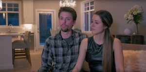 Josh and Crystal Van Ee Testimonial Custom Home