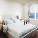 Kestrel Ridge - Bedroom