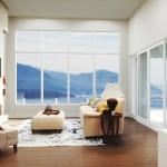 Kestrel Ridge - Living Room