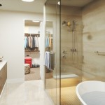 Kestrel Ridge - Bathroom