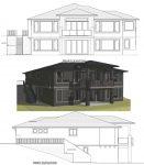 The Kino - Custom Home Floor Plan 2