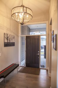 Market Ready Home Entry - Princeton