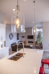 Market Ready Home Kitchen Lighting - Princeton
