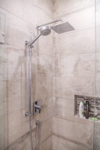 Market Ready Home Bathroom - Princeton