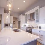 The Princeton – Kitchen Layout