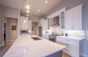 Market Ready Home Kitchen - Princeton