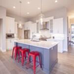 Red Stool Kitchen