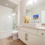 The Princeton – Bathroom Alternative View