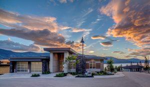 Lake view home McKinley Beach - Show Home - Custom Home (14)