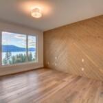 McKinley Beach Master View Bedroom