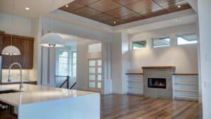 Predator Ridge - Show Home - 2 - Living Room
