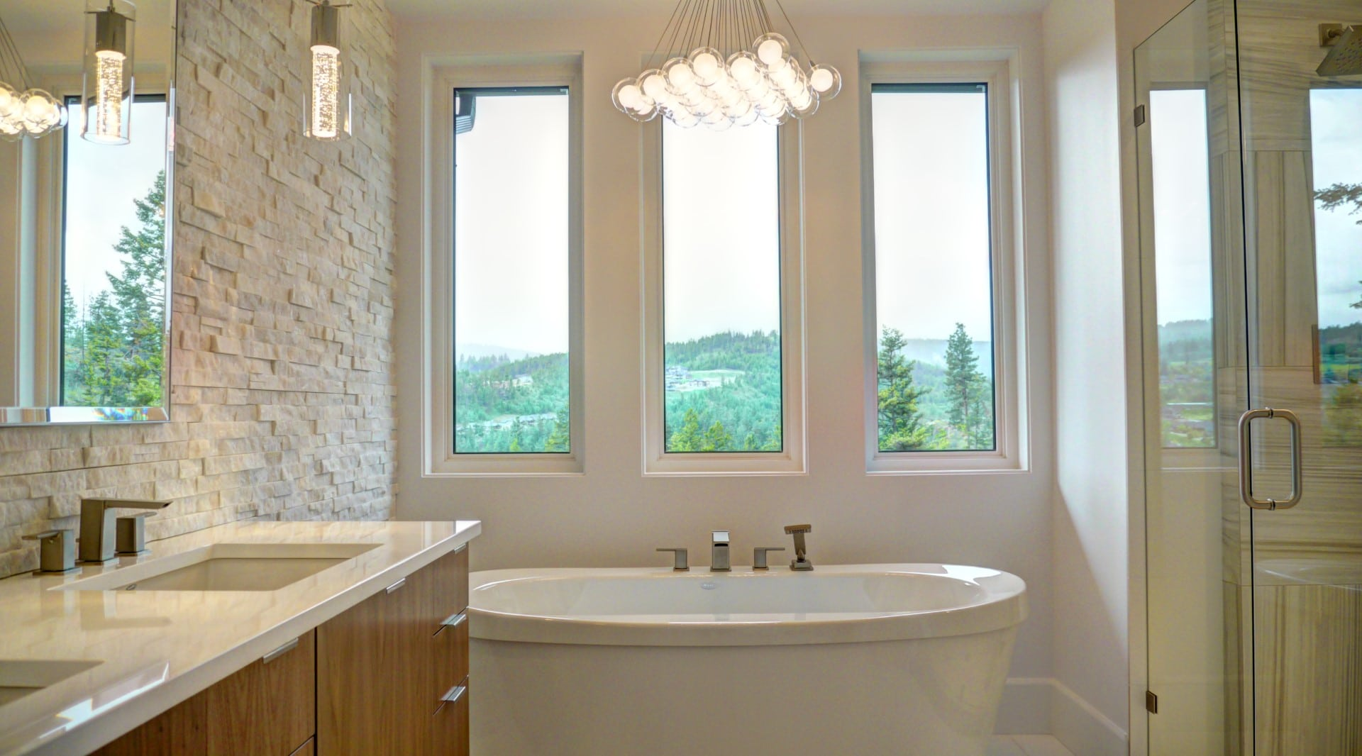 Predator Ridge - Show Home - 2 - Bathroom