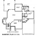 The Robson - Custom Floor Plan