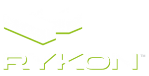 Rykon Construction - Logo - Green
