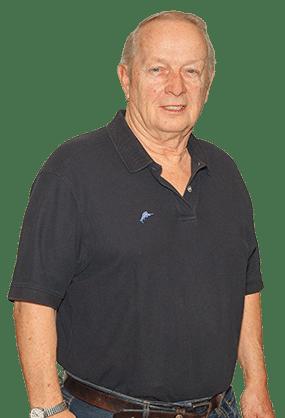 Sonny Reynaud