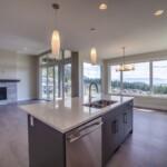 Tallus Ridge Kitchen View