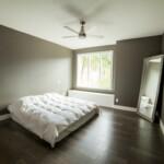 The Cambridge – Bedroom