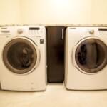 The Cambridge – Laundry Room