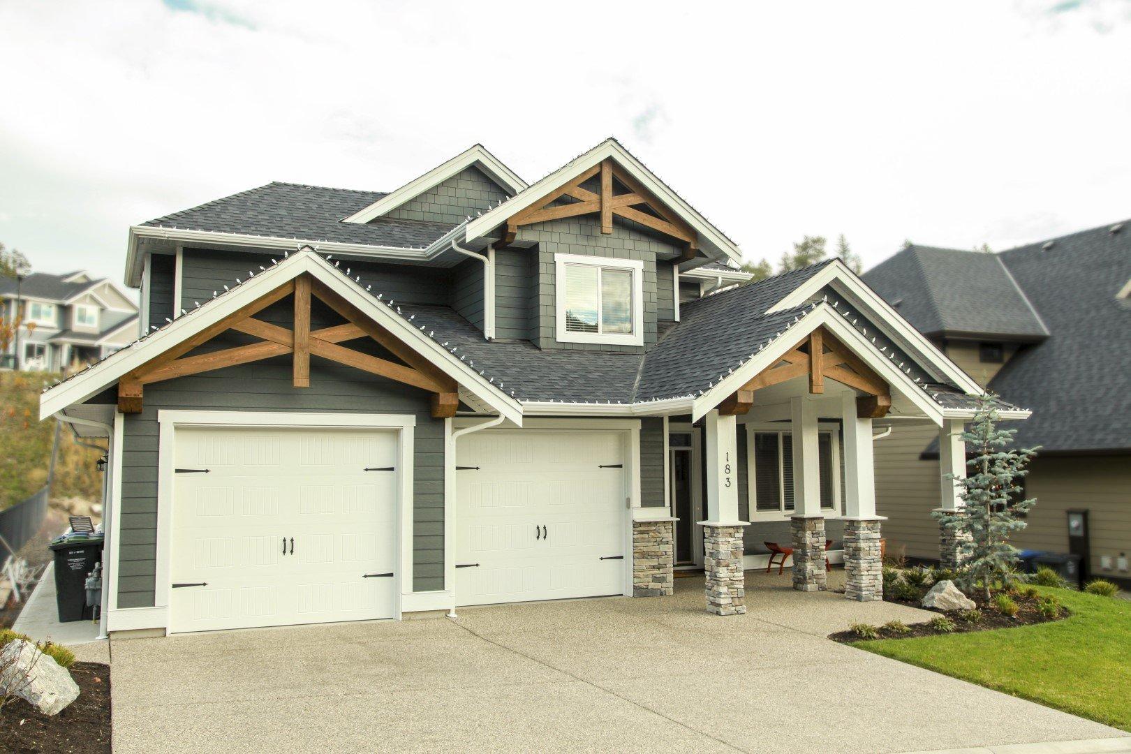 Wilden - Craftsman Home Design