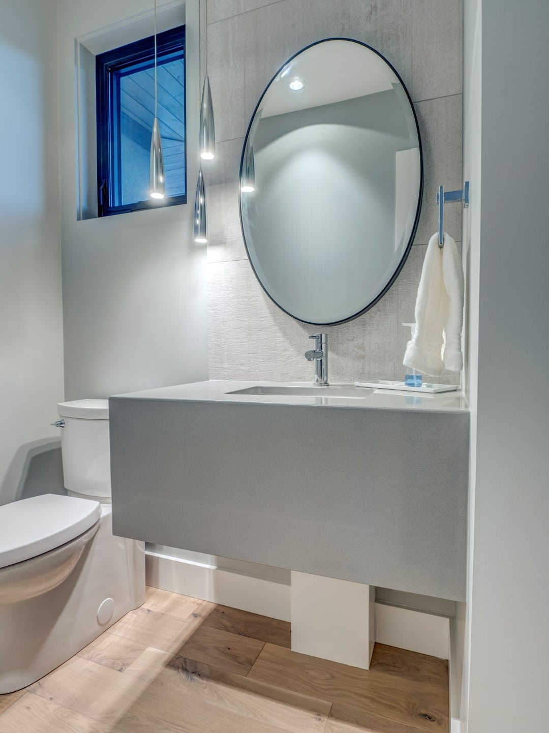 Wilden - Rocky Point - Show Home, Bathroom (15)