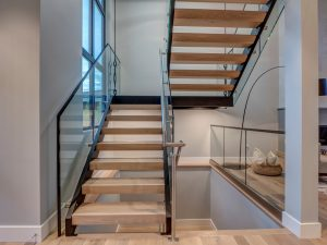 Wilden - Rocky Point - Show Home, Staircase (20)