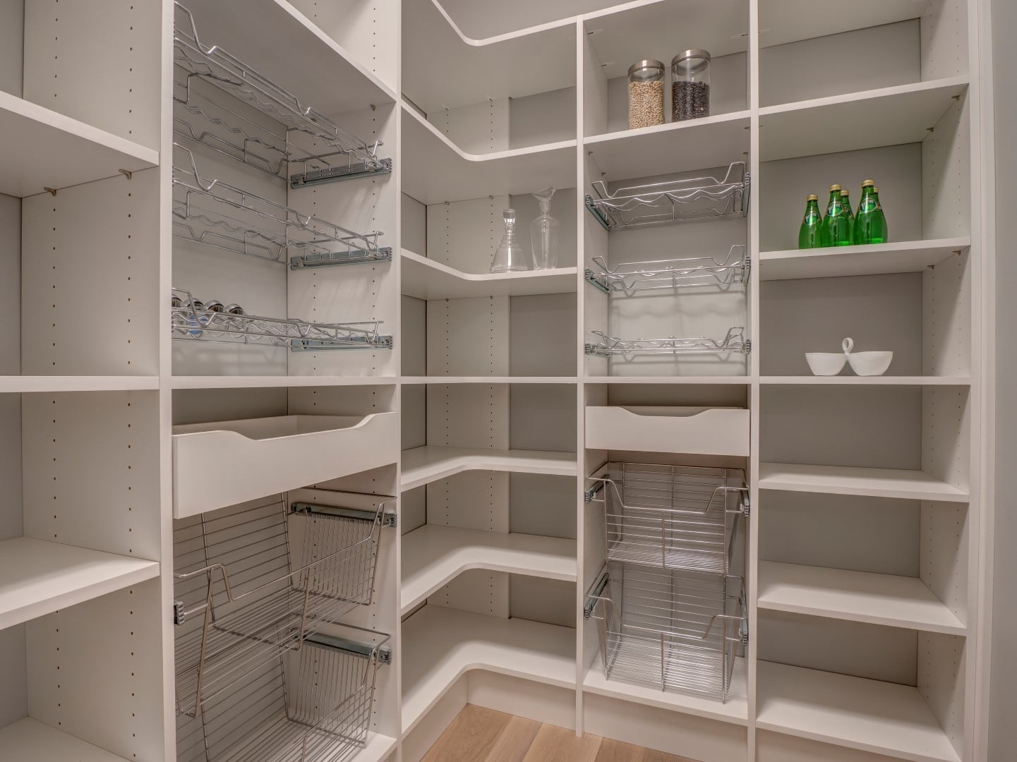 Wilden - Rocky Point - Show Home, Kitchen Pantry (22)
