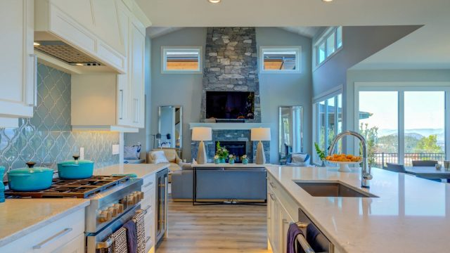 Austin & Andrea, Lot 71 (11), Kitchen Design Ideas