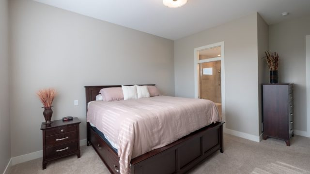 Begley - Forest Edge - Wilden (11), Master Bedroom