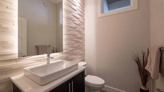 Begley - Forest Edge - Wilden (12), Bathroom Lighting