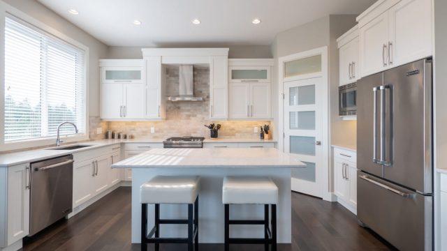 Begley - Forest Edge - Wilden (5), Kitchen Design