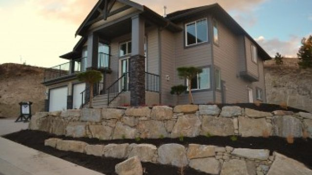 Rykon - Custom Home - Prospect - Black Mountain