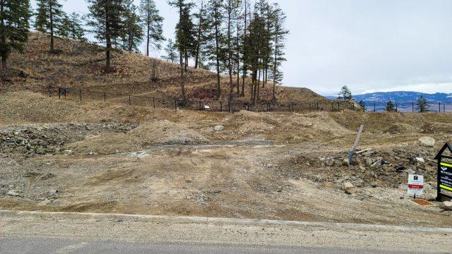 Echo Ridge Lot-84 - New Lot
