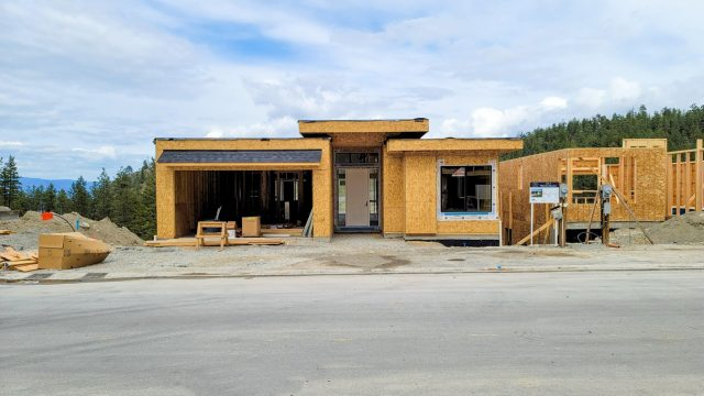 Hilltown Lot-3, Roofing Windows Lookin' Good
