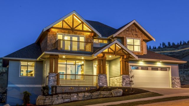 Rykon Custom Home Design