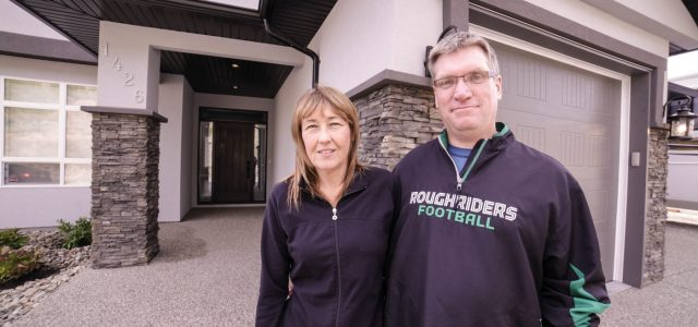 Rykon Testimonial - Kevin & Sheri Phillips