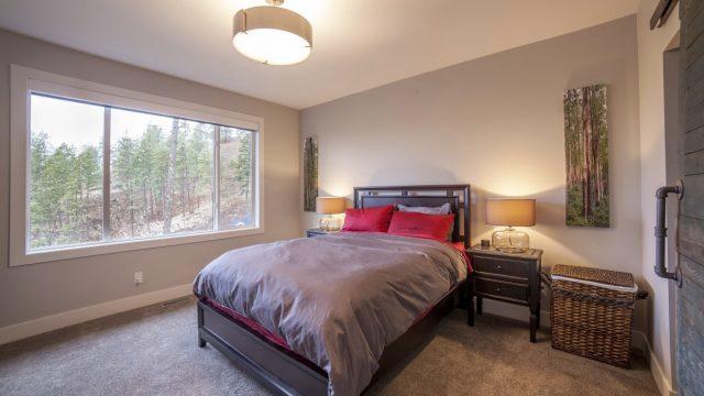 Market Ready Home Bedroom - Princeton