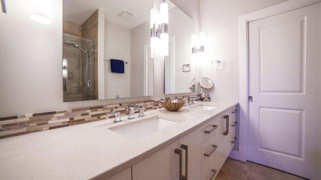 Market Ready Home Bathroom - Princeton