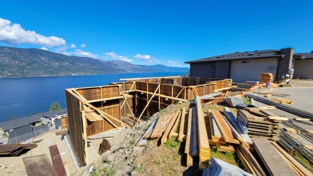McKinley Beach Lot-13S4 – Foundation Prep