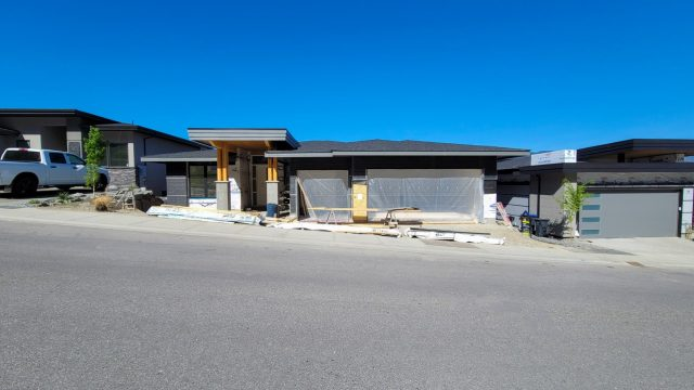 McKinley Beach Lot 21S3 – Waiting For Siding