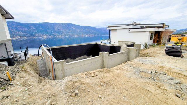 McKinley Beach Lot-28 - Foundation Ready