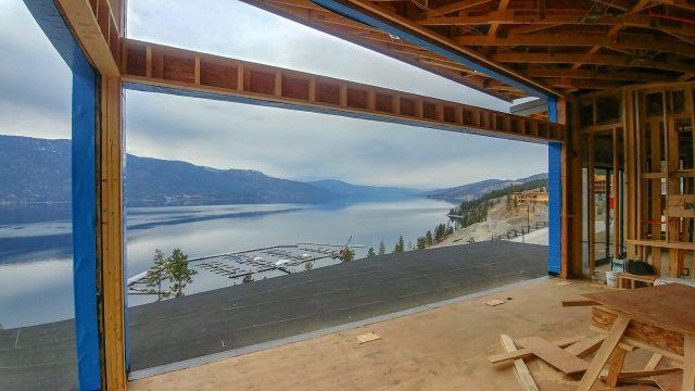 McKinley Beach Lot 68S2, The Kitchen View