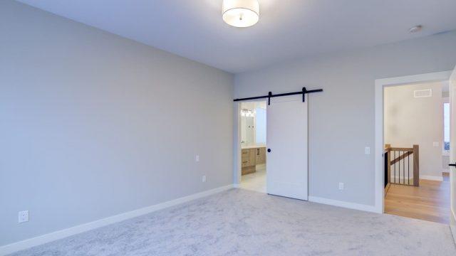 McKinley Beach Lot 7 - Master Bedroom