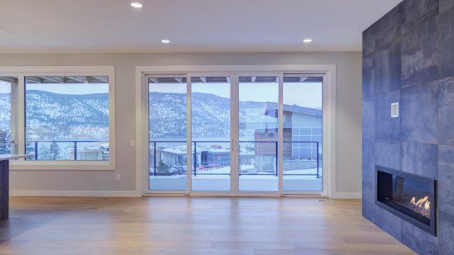 McKinley Beach Lot 7 - Large Windows