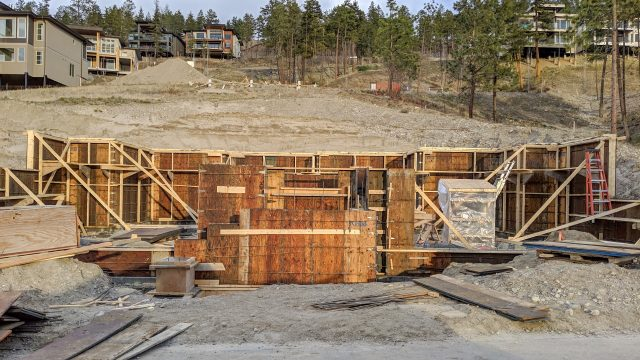 McKinley Beach Lot50S2, Foundation Prep