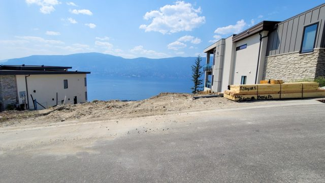 New Lot! - McKinley Beach Lot 3, Coming Soon