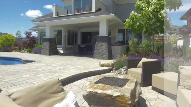 Outdoor Living in Kelowna
