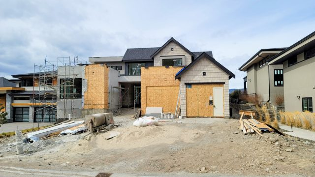Red Sky Court Lot 75 – More Siding