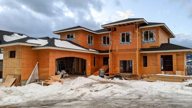 Red Sky Court Lot 81, Large Home in Wilden