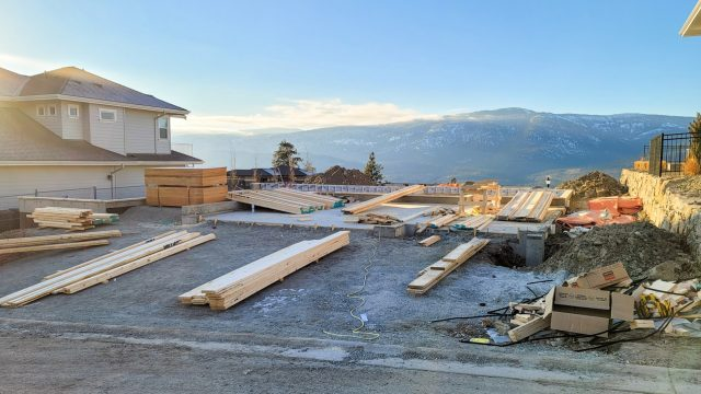 Rocky Point - Lot-67 - Framing-Prep