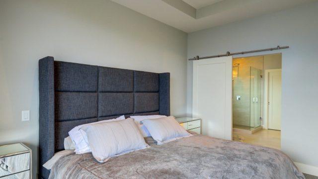 Rocky Point Wilden, Lozinski (28), Master Bedrooms